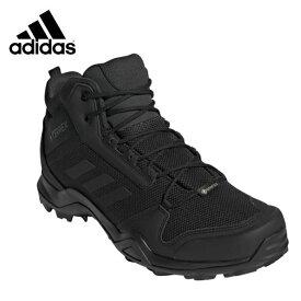 アディダス トレッキングシューズ ゴアテックス メンズ テレックス AX3ミッド GTX BC0466 BTI56 adidas
