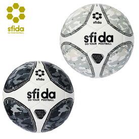 スフィーダ フットサルボール 4号 検定球 INFINITO NEO TRAININGフットサル BSF-IN23 SFIDA