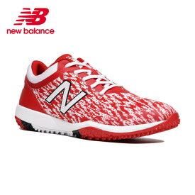 ニューバランス 野球 トレーニングシューズ メンズ ティーフォーティーフォー ティー T4040TR5 2E new balance