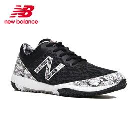 ニューバランス 野球 トレーニングシューズ メンズ ティーフォーティーフォー ティー T4040PK5 new balance
