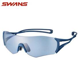 スワンズ 偏光サングラス メンズ レディース スポーツサングラス EN8-0067 SWANS