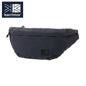 カリマー karrimor ウエストバッグ メンズ レディース ウィズ ヒップ バック 90912