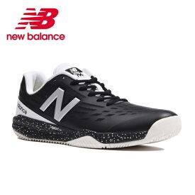ニューバランス テニスシューズ オールコート メンズ MCH796 V1 MCH796M1 2E new balance