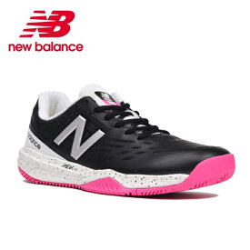 ニューバランス テニスシューズ オールコート レディース WCH796 V1 WCH796B1 D new balance