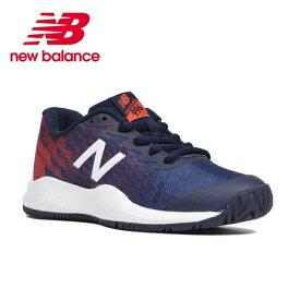 ニューバランス テニスシューズ オールコートコート ジュニア KC996 V3 KC996GM3 new balance