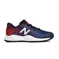 ニューバランステニスシューズオールコートコートジュニアKC996V3KC996GM3newbalance