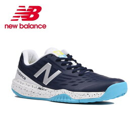 ニューバランス テニスシューズ オムニクレー レディース WCO796 V1 WCO796D1 D new balance