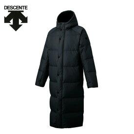 デサント DESCENTE ロングコート メンズ スーパーロングダウンコート DMMOJC43