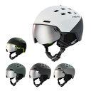 【ウインターアクセサリクーポンで10%OFF 12/4 20:00〜12/11 1:59】 ヘッド HEAD スキー スノーボードヘルメット メ…