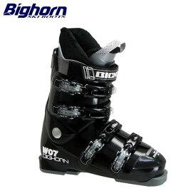ビックホーン Bighorn スキーブーツ メンズ 4バックルブーツ BH-W07