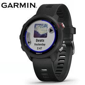 ガーミン ランニング 腕時計 メンズ レディース ForeAthlete 245 Music 010-02120-70 GARMIN