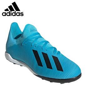 アディダス サッカー トレーニングシューズ メンズ エックス 19.3 TF F35375 DBE58 adidas