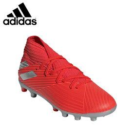 アディダス サッカースパイク ジュニア ネメシス 19.3 HG Nemeziz 19.3 ハードグラウンド Boots EF8845 GNG27 adidas
