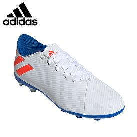 アディダス サッカースパイク ジュニア ネメシス メッシ19.4 各種グラウンド対応 F99931 DQU59 adidas
