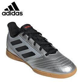 アディダス フットサルシューズ インドア ジュニア プレデター 19.4 サラ Predator 19.4 Sala Boots G25829 DQV17 adidas