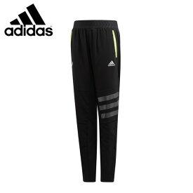 アディダス サッカーウェア トレーニングウェア パンツ ジュニア KIDS キッズ YB メッシ ストレート トレーニングパンツ ED5726 FYL96 adidas