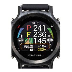 イーグルビジョン EAGLE VISION ゴルフ GPSナビ イーグルビジョンWATCH ACE EV-933
