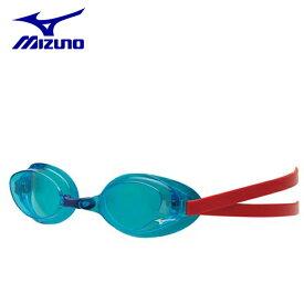 ミズノ FINA承認 ノンクッション スイミングゴーグル メンズ レディース 限定ゴーグル ノンクッションタイプ N3JE9580 MIZUNO