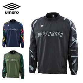 アンブロ UMBRO サッカーウェア ウインドブレーカージャケット メンズ レディース URA ラインドピステトップ UUUOJF43
