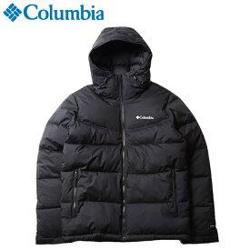 コロンビア スノーボードウェア ジャケット メンズ アイスライン リッジ ジャケット EE0902-010 Columbia