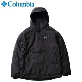 コロンビア スノーボードウェア ジャケット メンズ シャスタスロープジャケット EE0904-010 Columbia