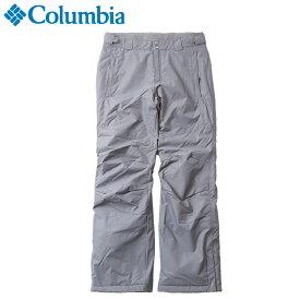 コロンビア スノーボードウェア パンツ メンズ バガブーパンツ WE0946-023 Columbia