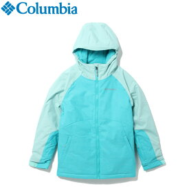 コロンビア スノーボードウェア ジャケット ジュニア SNB JK SG0222-338 Columbia