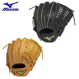 ミズノ 野球 一般軟式グラブ オールラウンド用 メンズ R.C.T オールラウンド用10 1AJGR21620 MIZUNO