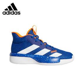 アディダス バスケットシューズ ジュニア 子供用 プロ ネクスト 2019 Pro Next 2019 Shoes EF0856 DBI78 adidas