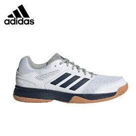 アディダス ハンドボールシューズ メンズ レディース スピードコート Speedcourt Shoes EF2623 EFU81 adidas