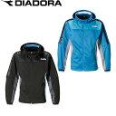 ディアドラ DIADORA テニスウェア パーカー メンズ 19FW3D テクニカルジャケット DTP9181