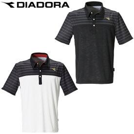 ディアドラ DIADORA ゲームシャツ メンズ DTG9386