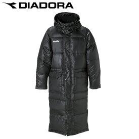 ディアドラ DIADORA テニスウェア コート メンズ レディース ロゴダウンコート DAD9190