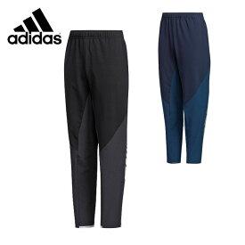 【エントリーで5倍 8/10〜8/11まで】 アディダス ウインドブレーカー パンツ ジュニア ミックス パンツ / Mix Pants FYQ24 adidas