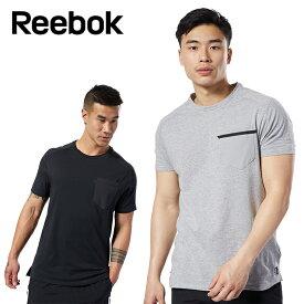リーボック Tシャツ 半袖 メンズ Training Supply Move FWC36 Reebok
