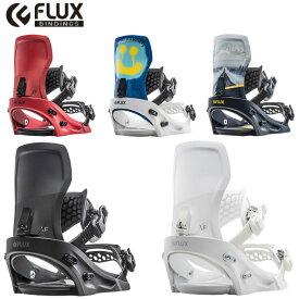 フラックス FLUX スノーボード ビンディング メンズ XF エックスエフ