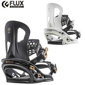 フラックス FLUX スノーボード ビンディング メンズ ティーティー TT