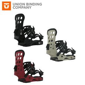 ユニオン UNION スノーボード ビンディング メンズ レディース ATLAS アトラス