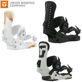 ユニオン UNION スノーボード ビンディング メンズ レディース FORCE フォース