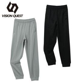 ビジョンクエスト VISION QUEST スウェットパンツ ジュニア 裏フリースパンツ VQ451513I61
