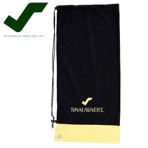 スノワート テニス バドミントン ラケットバッグ 2本用 メンズ レディース ラケットサック 7B006699 SNAUWAERT