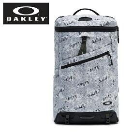 オークリー バックパック メンズ レディース Essential Box Pack エッセンシャルボックスパック L 3.0 921556JP-186 OAKLEY