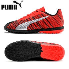 プーマ サッカー トレーニングシューズ ジュニア プーマワン5.4 TT 105662 01 PUMA