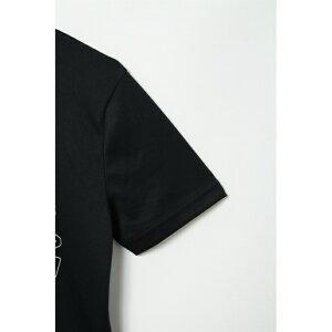アンダーアーマーTシャツ半袖ジュニアテックデザインロゴ1355021-001UNDERARMOUR