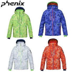 フェニックス Phenix スキーウェア ジャケット メンズ Demo Team Pro Jacket PF972OT11