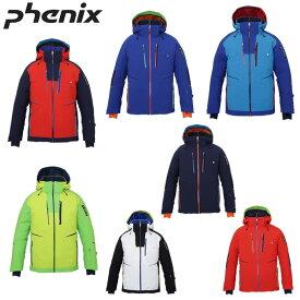 【エントリー&楽天カード利用でP10倍 10/20 0:00〜23:59】 フェニックス Phenix スキーウェア ジャケット メンズ レディース Demo Team Jacket PF972OT12