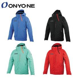 【店頭受取不可商品】 オンヨネ ONYONE スキーウェア ジャケット メンズ レディース DEMO OUTER JACKET ONJ92041