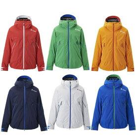 ゴールドウィン GOLDWIN スキーウェア ジャケット メンズ Atlas Jacket アトラス ジャケット G11923P