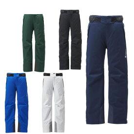 ゴールドウィン GOLDWIN スキーウェア パンツ メンズ Stream Pants ストリーム パンツ G31925P