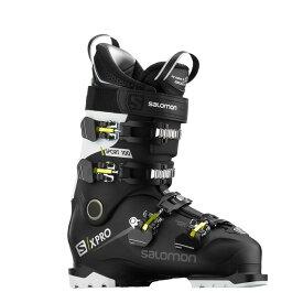 【店頭受取不可商品】 サロモン スキーブーツ メンズ バックルブーツ X PRO 100 SPORTS CS salomon